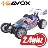 HoBao Hyper 7.5 1/8th Scale 4WD RTR Nitro Racing Buggy picture