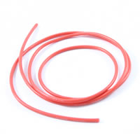 Etronix 14Swg Silicone Wire Red (100Cm) picture