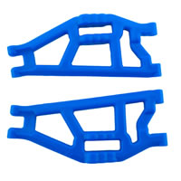 RPM Jato Rear Arms -Blue picture