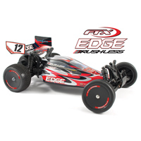 FTX Edge 1/10 Brushless Buggy 2Wd Rtr W/2.4/Lipo/Charger picture