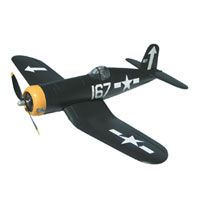 Alfa Model F4U-1 Corsair picture