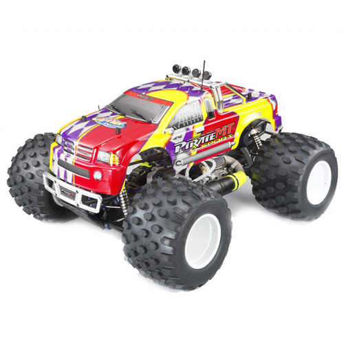 HoBao Pirate Sport Monster 1:8th RTR picture