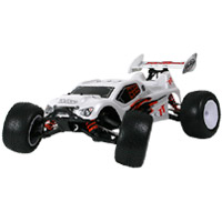 HoBao Transformer Truggy/Truck Rtr W/2.4Ghz - Brushed picture
