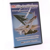 RealityCraft RC Flight Master Extreme 64 PC Simulator picture