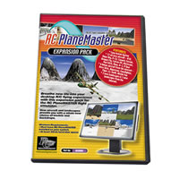 RealityCraft RC Plane Master Expansion Pack picture