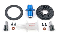 Team Associated TC5 One Way Kit picture