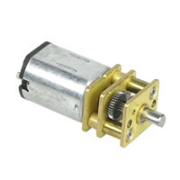 3Racing Replacement Winch Motor For (3R-Cr01-27) picture