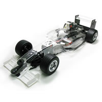 F14 Evo ARR 1/14th Scale 2WD Electric Formula One Kit picture