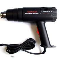 Fast Flite 230V High Power Deluxe Heat Gun picture