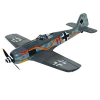 Alfa Model Focke Wulf Fw 190A-8 picture