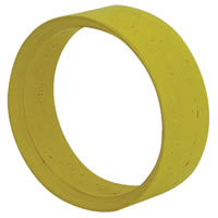Fastrax Moulded Insert Soft Yellow picture