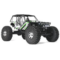 Axial Wraith RTR 1/10th Scale Electric 4WD Rock Racer picture