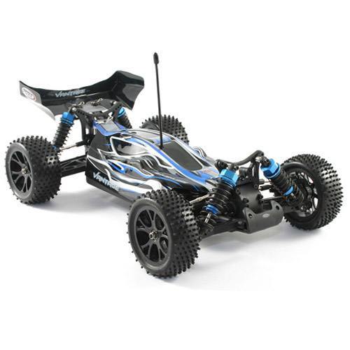 FTX Vantage 1/10 Brushless Buggy 4Wd Rtr W/Lipo & Charger picture