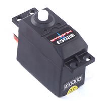 Etronix 2.8Kg/0.19Se Digital Standard Servo picture