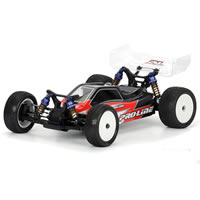 Pro-Line 'Bulldog' Bodyshell For Kyosho Zx Lazer picture