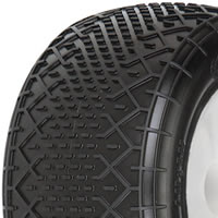 Pro-Line 'Suburbs' Mc 2.2&quot; Off Road Truck Tyres picture