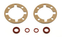 Team Associated Sc10 Gear Diff O-Ring Set picture