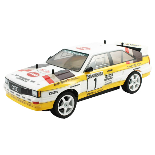 Carisma M40S Audi Rallye Quattro Rtr picture
