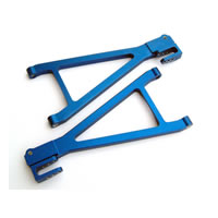 Fastrax Revo Blue Rear Lower Arms picture