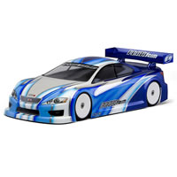 Protoform LTC-R 190MM Tc Lightweight Bodyshell picture