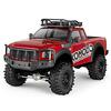 Gmade 1/10 Gs01 Komodo Truck Scale Crawler Kit