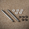 Gmade Shock Shaft Set For Xd 75MM Shock