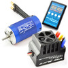 Etronix Photon Sc 2.1Fw System W/3500Kv Motor/120A Esc