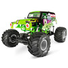 Axial Smt10 Grave Digger 1/10 Monster Jam 4Wd Rtr