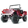 Gmade 1/10 GS01 Sawback 4WD Scale Crawler Kit