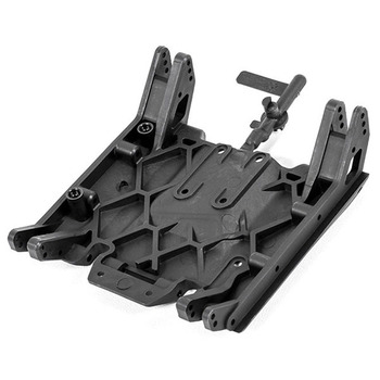 Axial Skid Plate Rr10 picture