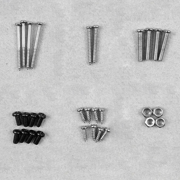 Dynam Catalina Screw Set picture