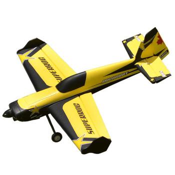 Roc Hobby Mxs Aerobatic Artf W/O Tx/Rx/Batt picture