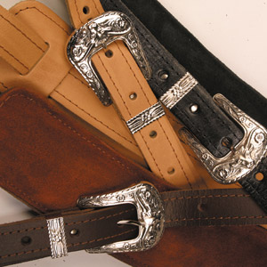 BROWN BUCKLE picture