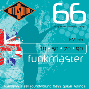 SWING BASS FUNKMASTER picture