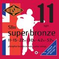 SB 11 - Phosphor Bronze Light