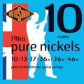 PN 10 - Pure Nickel Electric Light