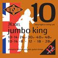 JK 30EL - Phosphor Bronze 12 String