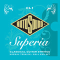 CL 1 - Superia Classical Nylon Ballend