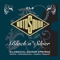 CL 4 - Superia Classical Black n' Silver Professional