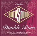 RS 4000 - 'Superb' Double Bass Monel/Nylon Flatwound