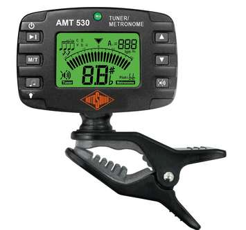 Clip on Chromatic Tuner & Metronome picture