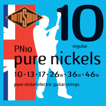 PN 10 - Pure Nickel Electric Light picture