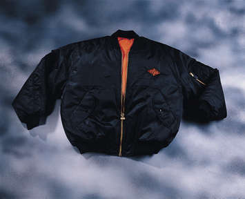 Flying Jacket picture