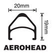 "Aerohead - 26"" additional picture 1"