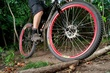 "Blunt 35 26"" Pro Build Wheelset additional picture 1"