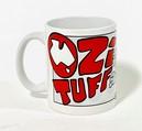 Ozi Tuff Coffee Mug