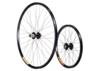 Recumbent Disc Standard Wheelset