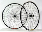 "650b/27.5"" Standard Mountain Wheelset"