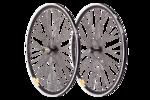 Deep V Clydesdale Wheelset