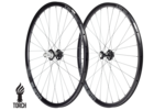 Aileron Industry Nine Wheelset